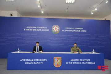 Помощник президента: Освобождение вершины Муров и других близлежащих высот дает Азербайджанской Армии большие стратегические преимущества