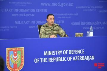 Azərbaycan MN Ermənistanın itkilərini açıqlayıb