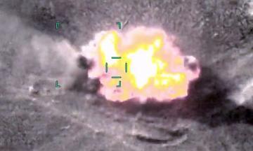 Azərbaycan MN: Düşmənin daha iki tankı məhv edilib - [color=red]VİDEO[/color]