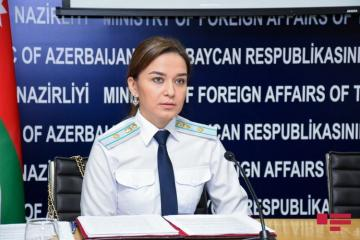 General Prosecutor's Office: 5 criminal cases initiated regarding cases of subjection to fire of civil population by Armenians