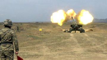 Министерство обороны: Позиции армянской армии разгромлены