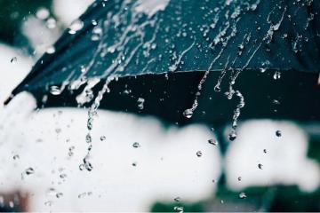 На территории Азербайджана ожидаются дожди, град
