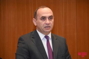 Депутат: Почему международные организации не реагируют на зверства армян?