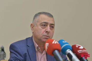 Арестован бывший депутат Рафаэль Джабраилов