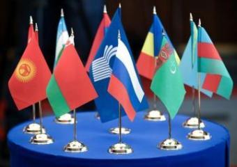 В Москве проходит заседание Совета министров иностранных дел СНГ
