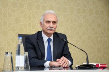 Замминистра здравоохранения: В Азербайджане имеется в резерве 1 млн. доз вакцины
