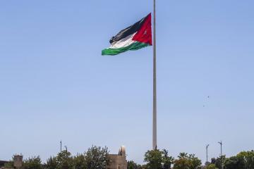 KİV: İordaniyada dövlət çevrilişinin qarşısı alınıb