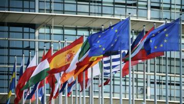 Главы МИД ЕС обсудят российскую военную активность