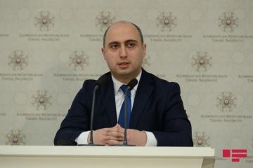 Обнародована ситуация с вакцинацией педсостава старше 50 лет в вузах Азербайджана