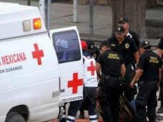 Meksikada iki avtobus toqquşub, 13 nəfər ölüb