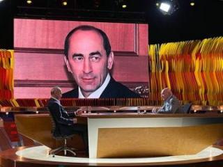 Rusiya mediasındakı erməni lobbisi: Koçaryan seçkiqabağı kampaniyaya Rusiyadan başlayıb  - [color=red]TƏHLİL[/color]