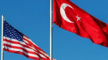 США ввели санкции против Турции из-за военного сотрудничества с Россией