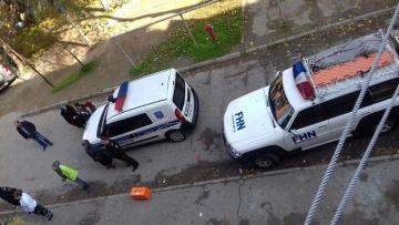 В Баку пресечена попытка самоубийства больной коронавирусом
