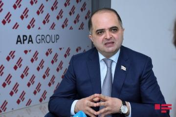 WHO has lent clarity to our inquiries about the link between AstraZeneca and thrombosis, Azerbaijani MP says