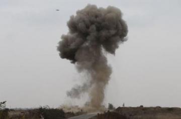 Двое военнослужащих азербайджанской армии ранены при подрыве противопехотной мины