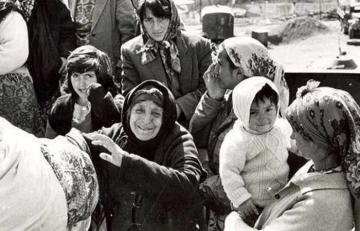 29 years passed since massacre of Azerbaijanis by Armenians in Aghdaban village