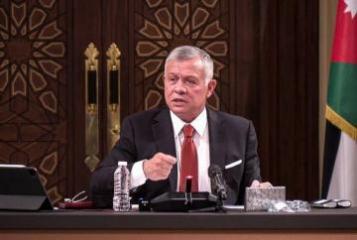 Абдалла II объявил о подавлении мятежа в Иордании