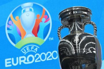 Дублин могут лишить права на проведение матчей Евро-2020