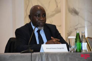 Помощник генсека призвал страны ОИС поддержать Азербайджан в процессе восстановления