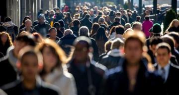 В Европе снизилась средняя продолжительность жизни