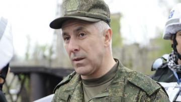Командующий российскими миротворцами Рустам Мурадов назвал власти Армении лжецами и провокаторами