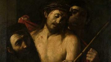 Пропавшую картину Караваджо нашли в Испании