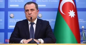 Джейхун Байрамов: ОИС всегда поддерживала справедливую позицию Азербайджана, основанную на международном праве