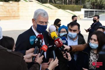 """Baş Assambleyanın Prezidenti: """"Azərbaycan BMT üçün əhəmiyyətli ölkədir"""""""
