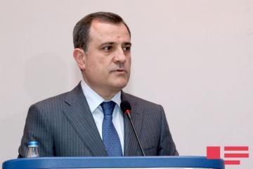 Джейхун Байрамов: Мы будем сотрудничать с Исламским банком развития в проектах на освобожденных территориях