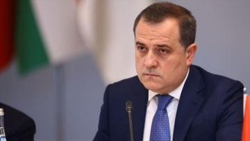 Джейхун Байрамов: Армения не оставляет попыток разместить своих военных на территории Азербайджана