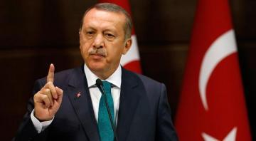 Эрдоган: Черноморский регион должен стать зоной мира и сотрудничества