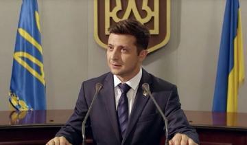 Зеленский: Мы удовлетворены принципиальной позицией Турции в отношении территориальной целостности Украины