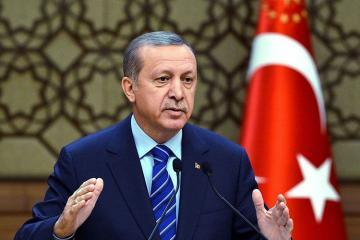 Эрдоган: Позиция Анкары по непризнанию аннексии Крыма остается неизменной
