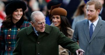 Похороны принца Филиппа состоятся через неделю после его смерти