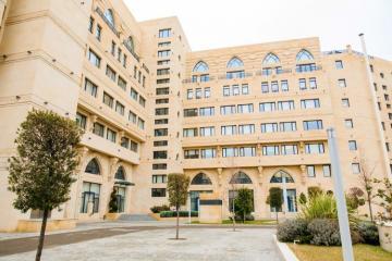 Занятия в Азербайджанской Национальной консерватории приостановлены