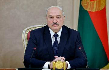 Александр Лукашенко совершит визит в Азербайджан