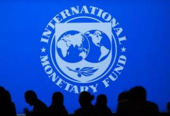 IMF: Azerbaijan's oil GDP to increase by 0.2%, while non-oil GDP by 3.5% this year