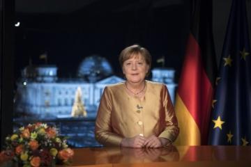 Bild: Меркель отменила запись на прививку от коронавируса