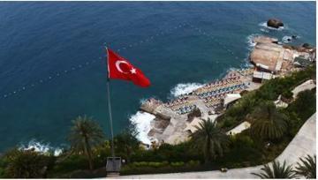 Россия приостановит авиасообщение с Турцией  - [color=red]ОБНОВЛЕНО[/color]