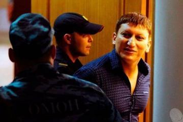 Задержан подозреваемый в убийстве криминального авторитета Али Гейдарова