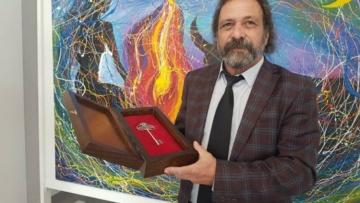 Azerbaijani painter dies of coronavirus