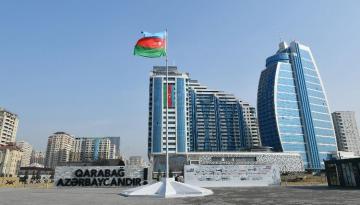 ИВ города Баку: Музей Победы целесообразно открыть на проспекте 8 Ноября