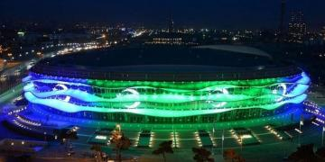 Кабмин разрешил проведение в Баку чемпионата мира по художественной гимнастике