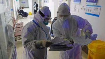 В мире за сутки выявили более 805 тыс. заразившихся коронавирусом