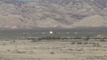Azərbaycan Ordusunda Raket-artilleriya batareyalarının döyüş atışlı taktiki təlimləri keçirilir - [color=red]VİDEO[/color]