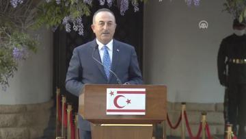 """Çavuşoğlu: """"Yunan nazirə lazımi nəzakəti göstərsək də, Nikos Dendias həddini aşdı"""""""