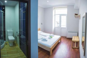 В Баку две женщины задохнулись в хостеле