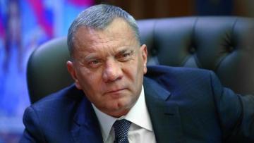 Россия планирует создать собственную новую национальную космическую станцию