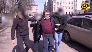 Обсуждение военного переворота в Беларуси попало на видео - [color=red]ВИДЕО[/color]