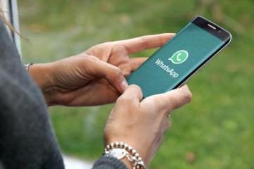 WhatsApp в мае отключит часть пользователей